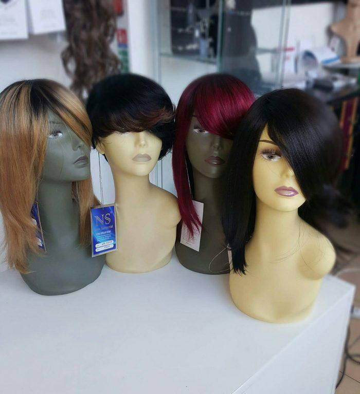 Hair Geeks - 1