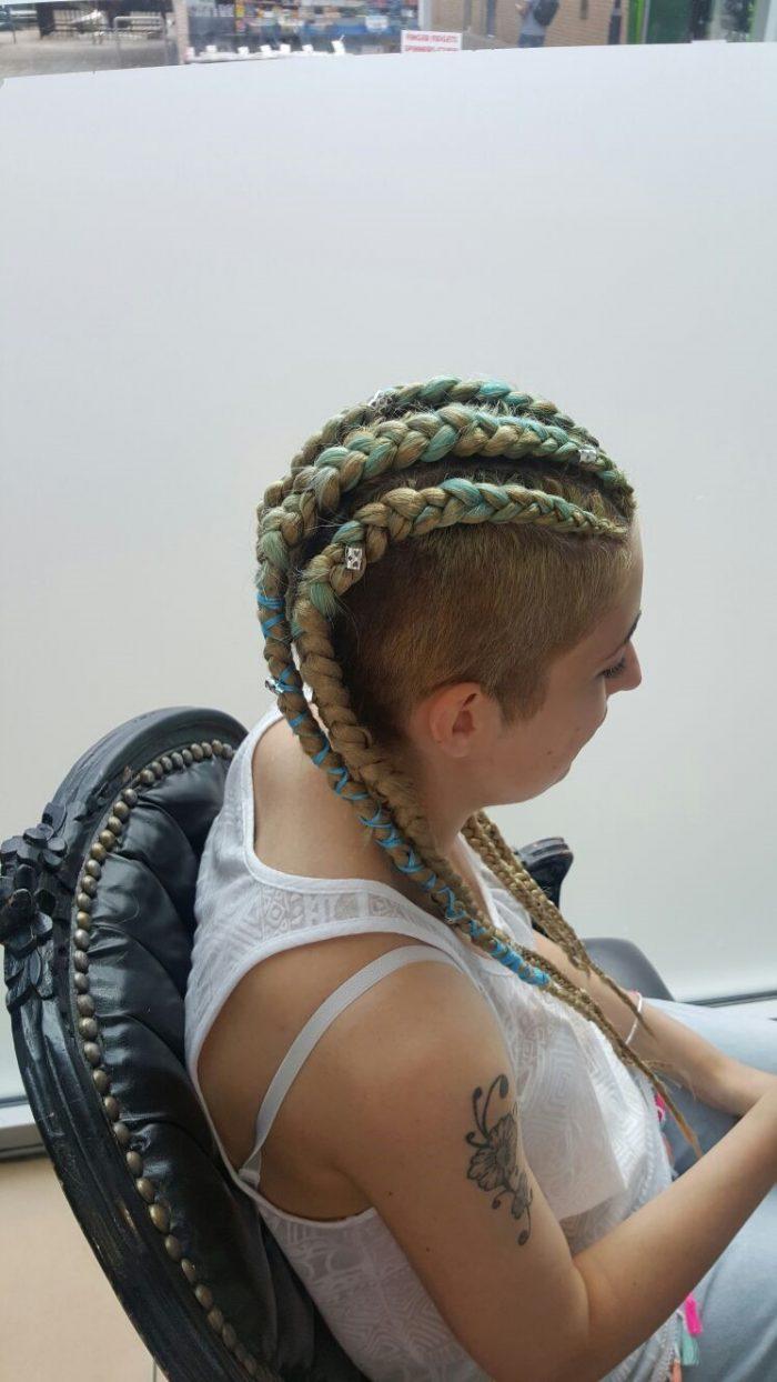 Hair Geeks - 2