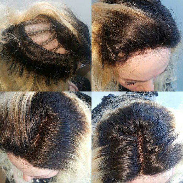 Hair Geeks - 3