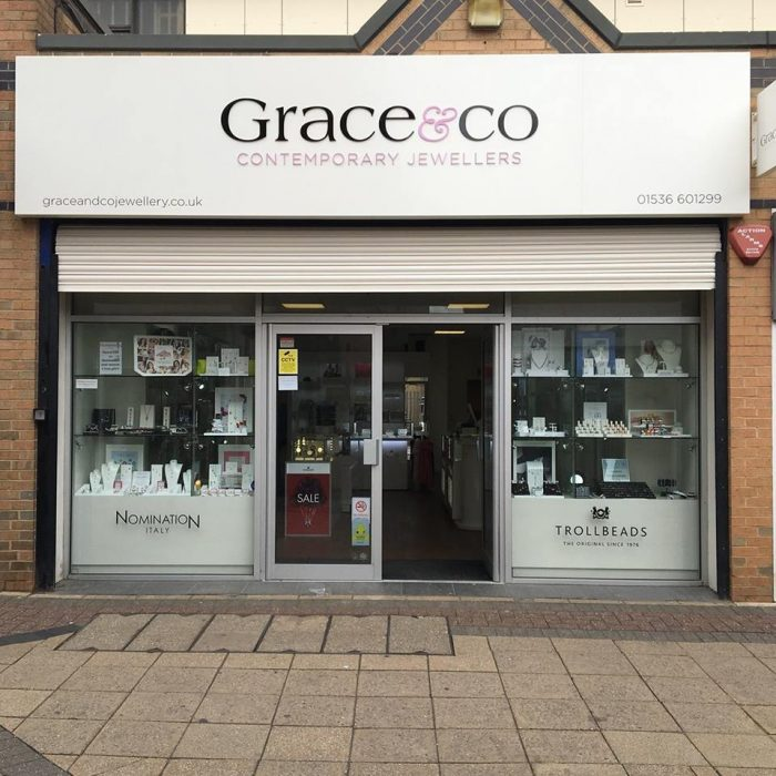 Grace and Co